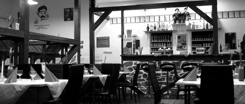 Restaurace Biograf